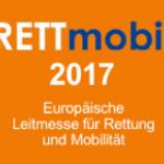 MW10 AG informiert auf der Fachmesse Rettmobil 2017 in Fulda