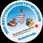 Besuchen Sie unseren Messestand auf dem DRK-Rettungsdienst-Symposium 2017 in Hohenroda