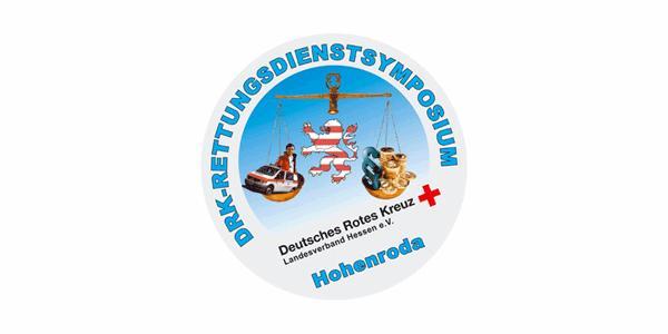DRK-Rettungsdienst-Symposium in Hohenroda 15. bis 16. November 2018