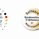 Zertifizierung mit Gütesiegeln für die MWsoko Produktfamilie